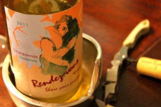 Rendez-vous-Chardonnay-Clarksburg-California