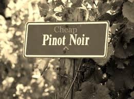 Cheap-Pinot-Noir