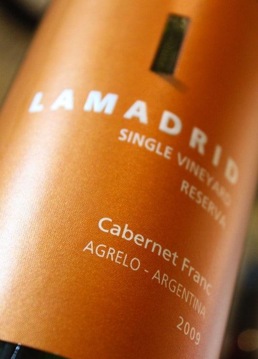 Lamadrid-Cabernet-Franc-Agrelo-Argentina-wine