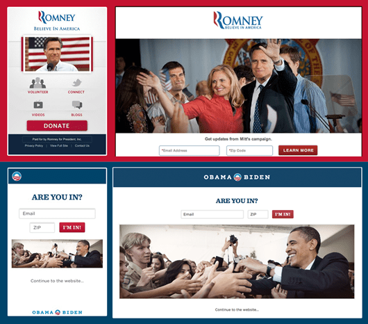 barack-obama-mitt-romney-mobile-websites
