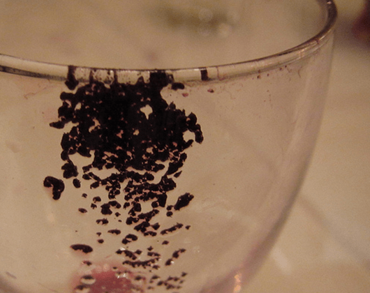 Wine Myths…Busted Sediment in Wine is a Indicator of Quality, Age, Country of Origin etc.