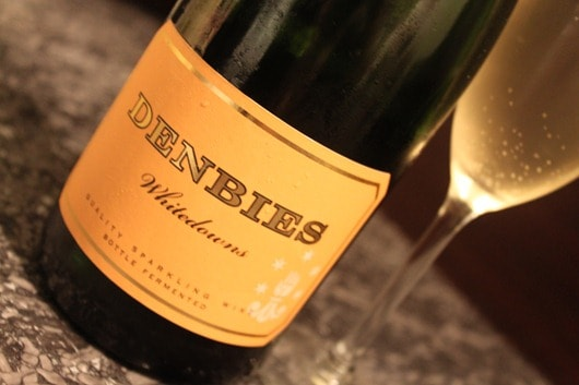 Denbies-Sparkling-Wine