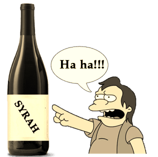 Syrah-Wine-Biggest-Loser-Simpsons