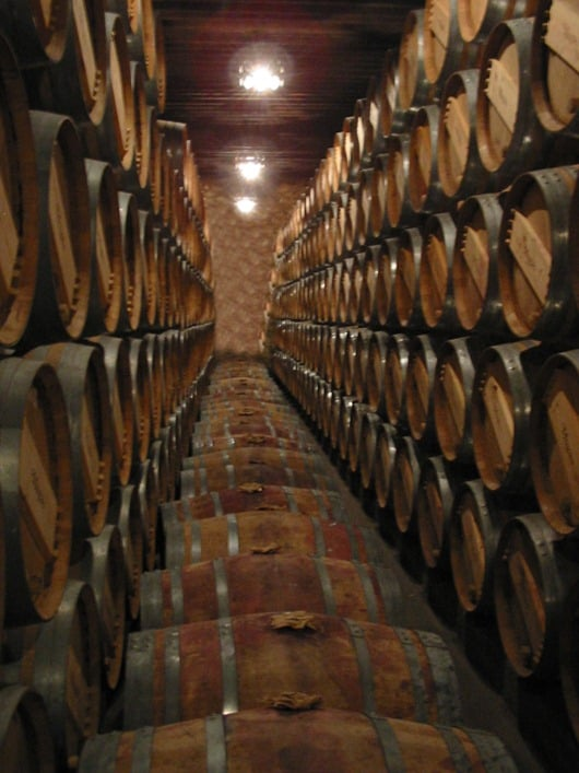 Wine Myths…Busted: Is it possible to have a preference for different oak wine barrels?