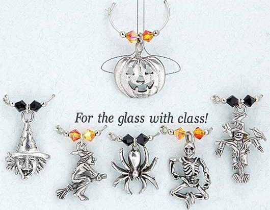 halloween-wine-glass-charms