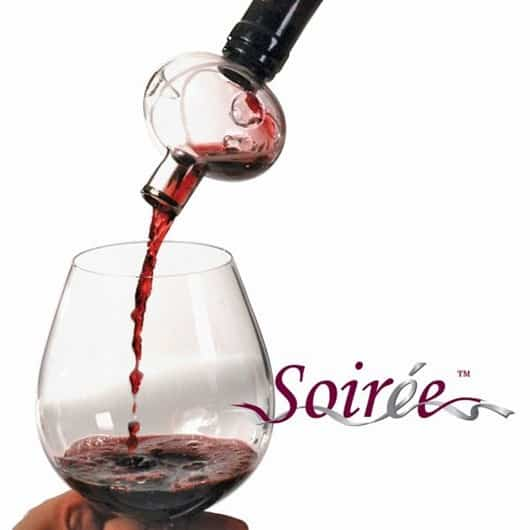 Soiree Wine