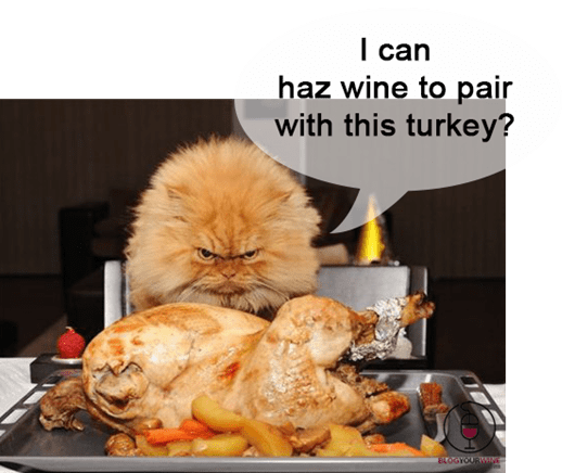 "The Obligatory ""Which Wines to Pair with Thanksgiving"" Post."