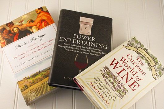 The ULTIMATE Guide to Buying a Christmas Gift for a Wine Lover.
