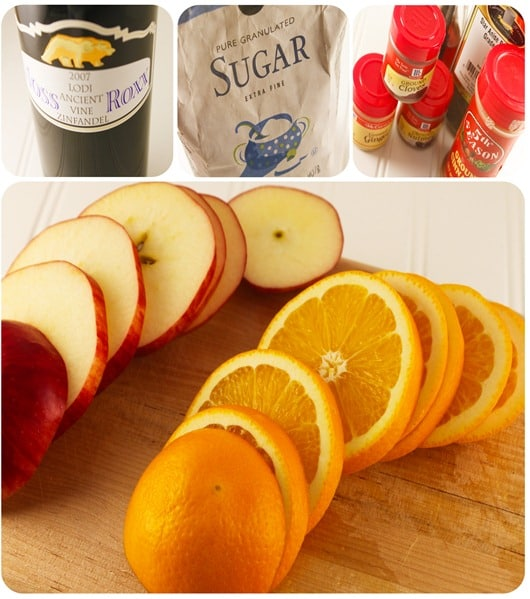 How to make the best mulled wine.