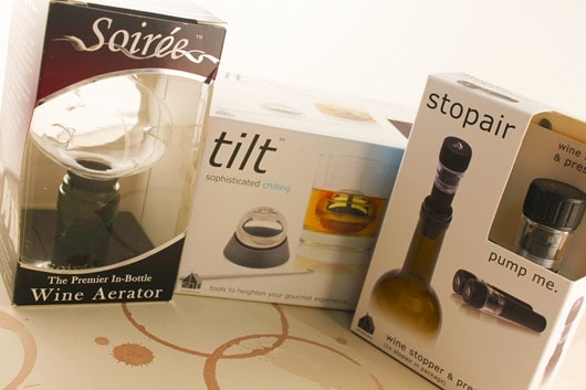 SoireeHome Giveaway