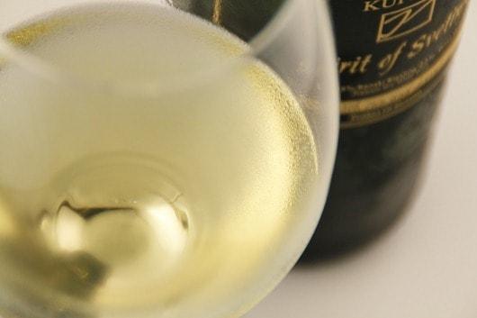 "Kupljen ""Spirit of Svetinje"" White Wine Blend, Slovenia."
