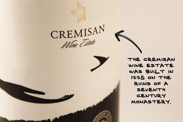 "Cremisan""Star of Bethlehem"" White, Bethlehem, Palestine"