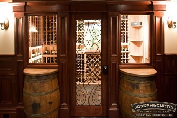 Current Trends In Wine Cellar Design Part 2 Blog Your Wine