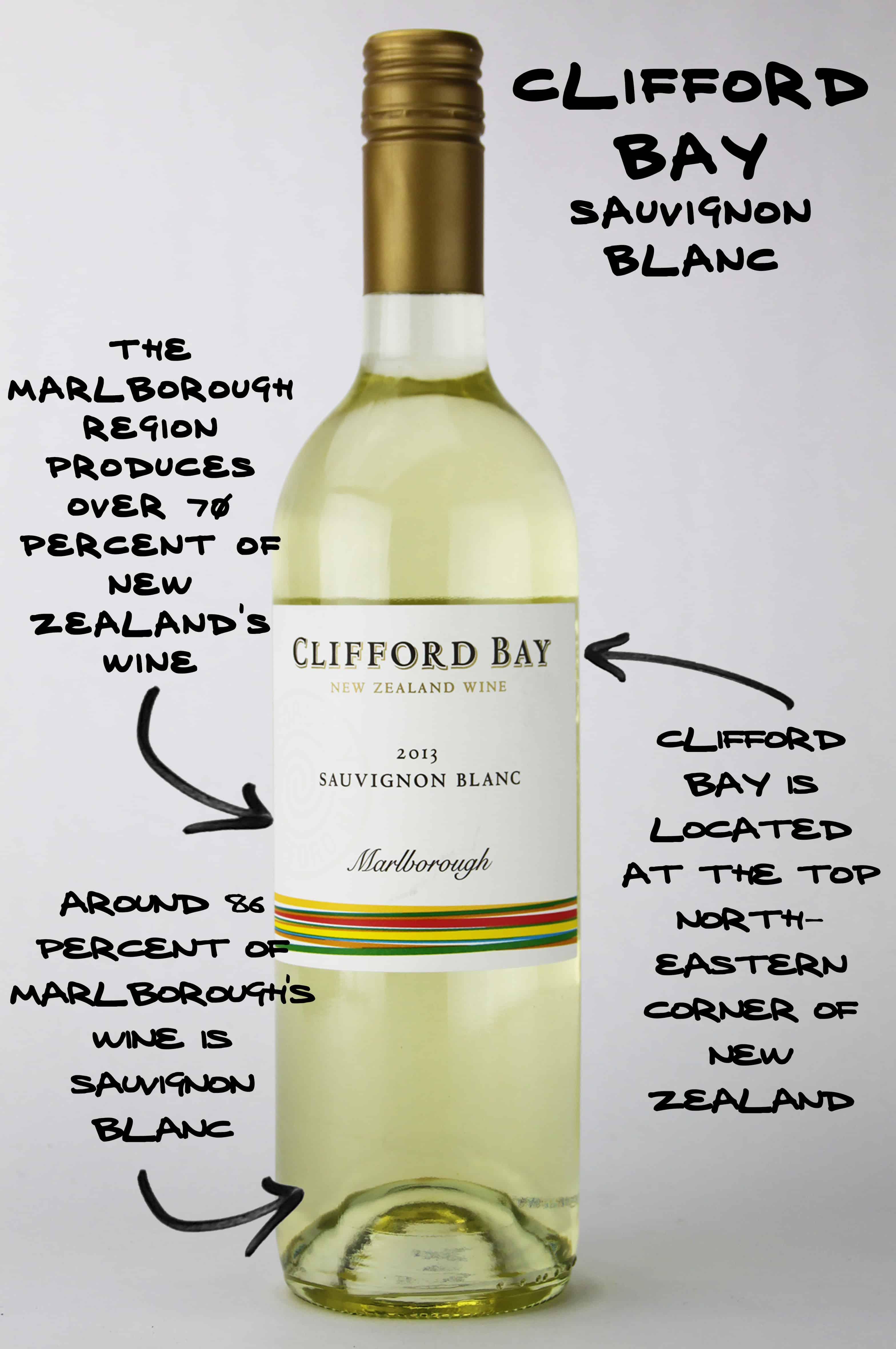 Clifford Bay Sauvignon Blanc